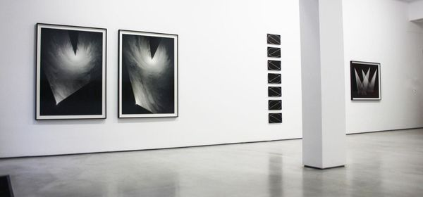 Split Second (Mirror) and other works