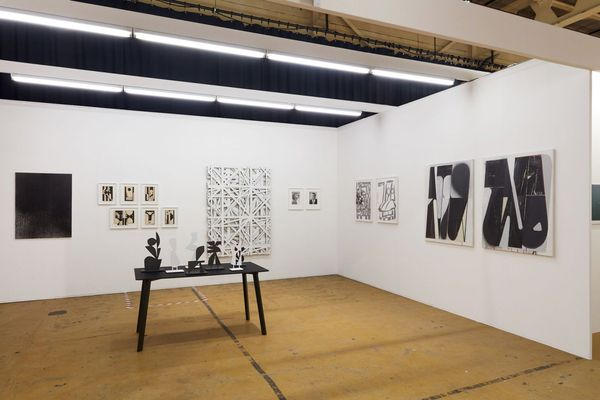 Art Rotterdam: Non Colour | Booth 60