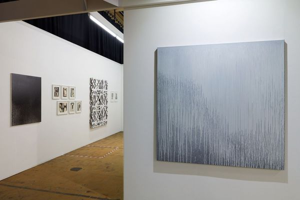 Art Rotterdam: Non Colour | Booth 60 (Group Exhibition), Mini Galerie (3 of 4)