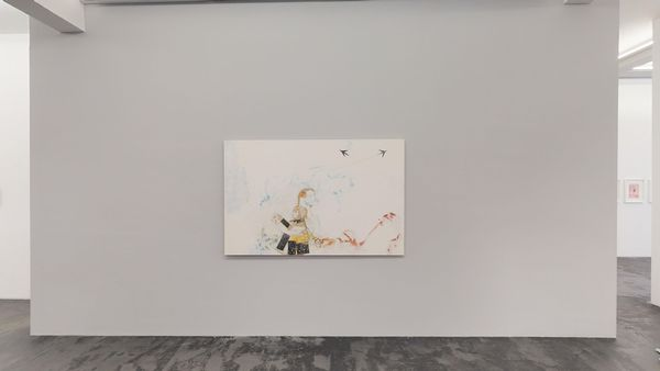 Antidotes and their Counterparts (Group Exhibition), Häusler Contemporary | Zurich (2 of 2)