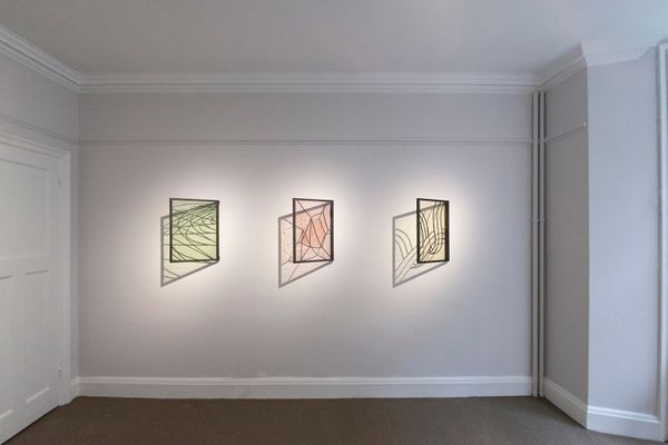New Tints, View 1 by David Murphy, Bartha Contemporary