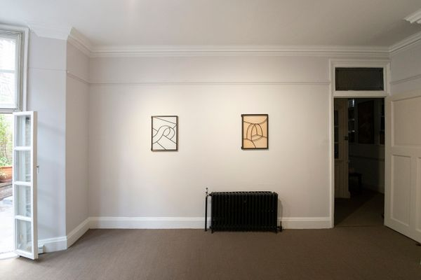 New Tints, View 1 by David Murphy, Bartha Contemporary (4 of 5)