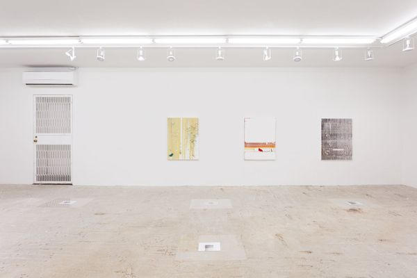 Animot (Group Exhibition), Lyles & King (4 of 6)