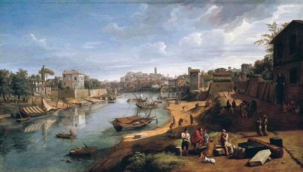 Italy Lost: Following the Footsteps of the Old Masters