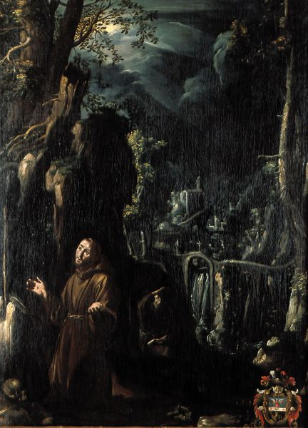 Painting in the Shadow of the Plague: Considering Art in 17th century Lombardy