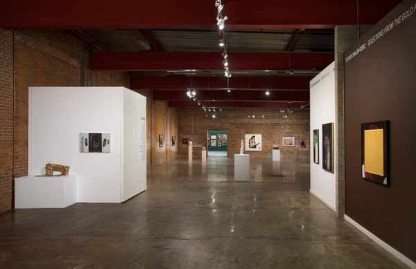 Portray: A Group Exhibition