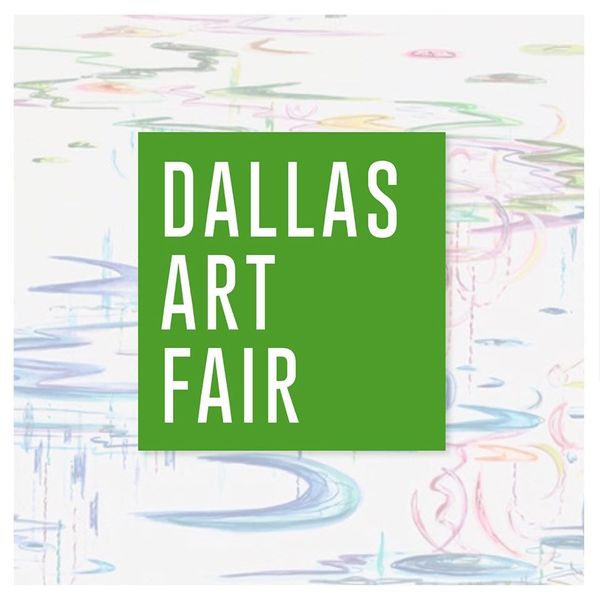Dallas Art Fair 2020