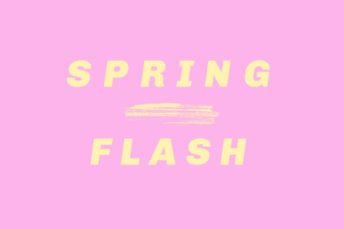 The New York Artists Equity Spring Flash