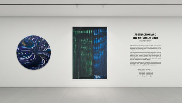 Abstraction & The Natural World