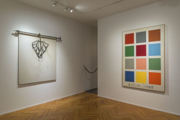 Primary Objects: Jim Dine in the 1960s