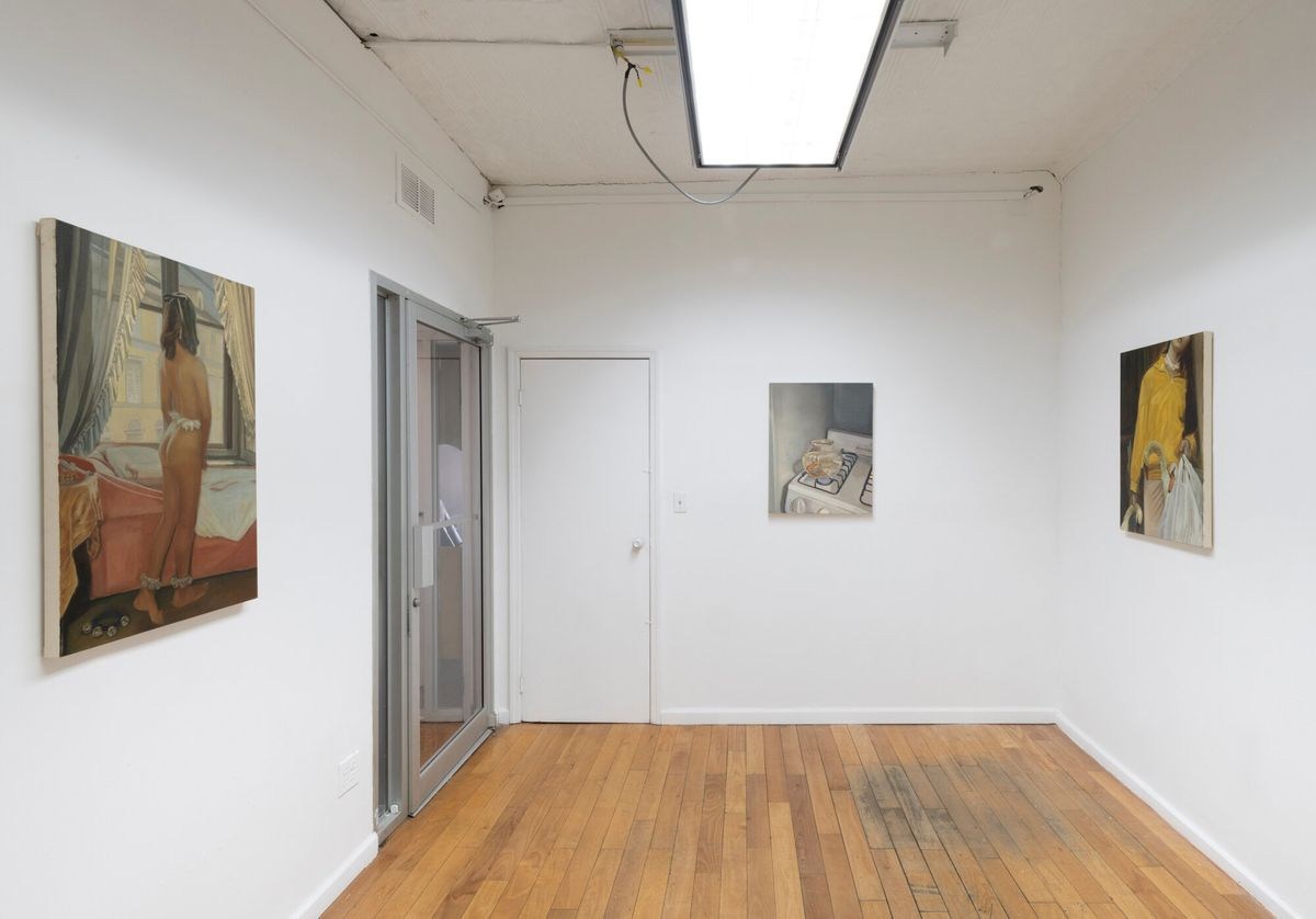 Home Is A Crossword Puzzle I Can T Solve By Shannon Cartier Lucy At Lubov Gallery Artland