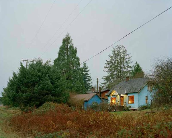 Indie Folk: New Art from the Pacific Northwest