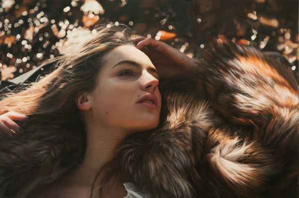 Yigal Ozeri: Insistently Real