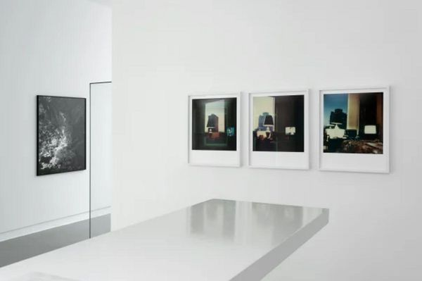 New reproductions (Group Exhibition), Annet Gelink Gallery