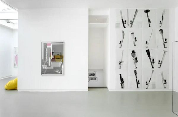 New reproductions (Group Exhibition), Annet Gelink Gallery (5 of 6)