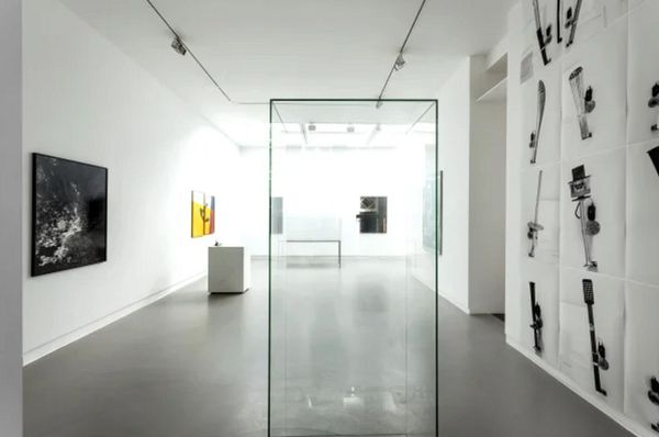 New reproductions (Group Exhibition), Annet Gelink Gallery (3 of 6)