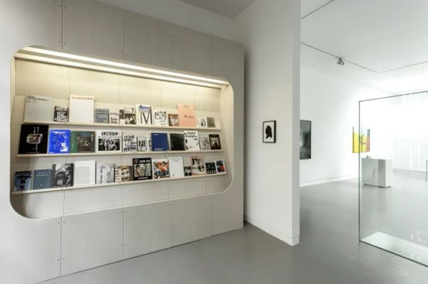 New reproductions (Group Exhibition), Annet Gelink Gallery (2 of 6)