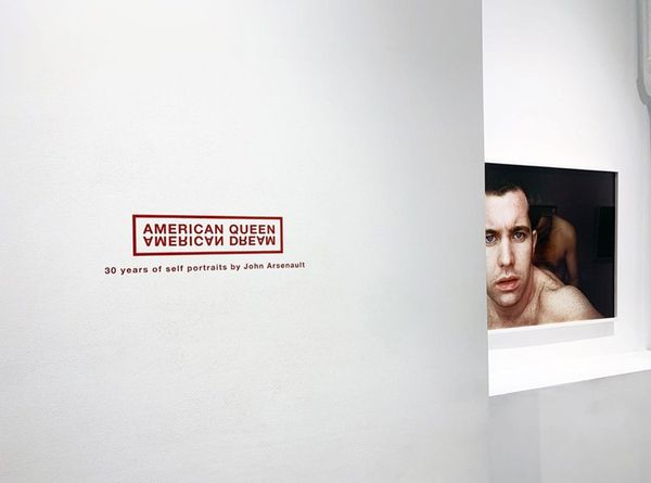 American Queen, American Dream: 30 Years of Self Portraits by John Arsenault