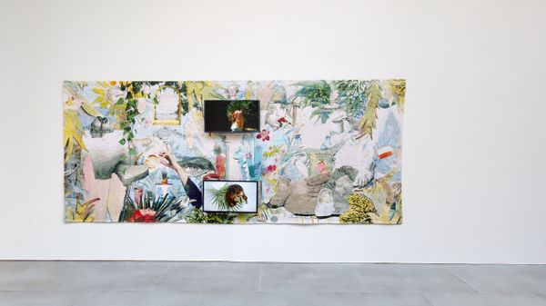 BASEL by Berlin (Group Exhibition), carlier | gebauer (4 of 5)