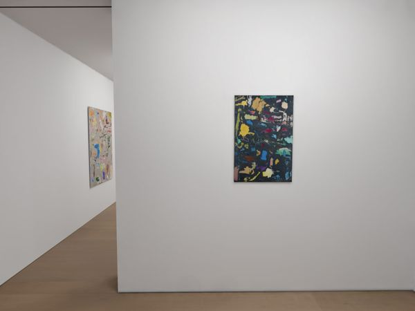 Solo exhibition by Secundino Hernández, Victoria Miro Gallery | 16 Wharf Road (4 of 4)