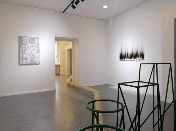 Persistence (Group Exhibition), Rodríguez Gallery (2 of 2)