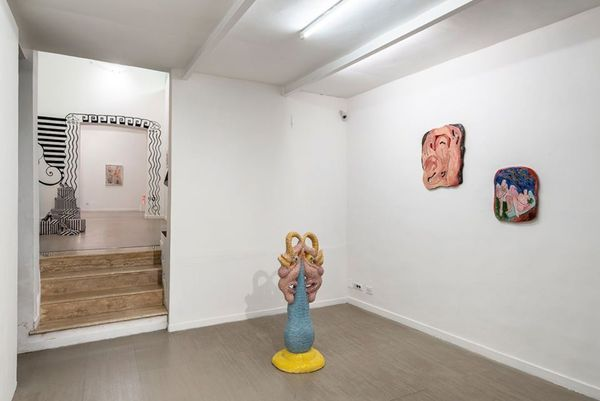 Dancing at the Edge of the World (Group Exhibition), z2o Sara Zanin Gallery (3 of 3)