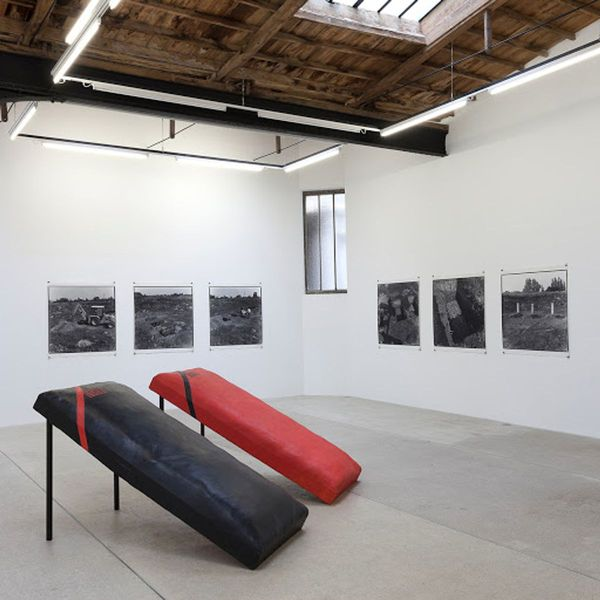 Primer 1, 2, 3  Films, photographs and collages 1973–1977