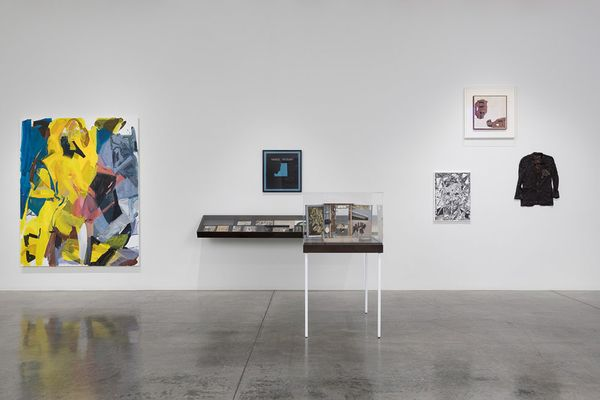 45 at 45 (Group Exhibition), L.A. Louver (5 of 5)