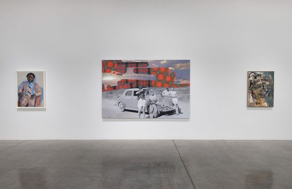 45 at 45 (Group Exhibition), L.A. Louver (2 of 5)