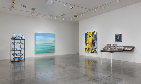 45 at 45 (Group Exhibition), L.A. Louver (4 of 5)