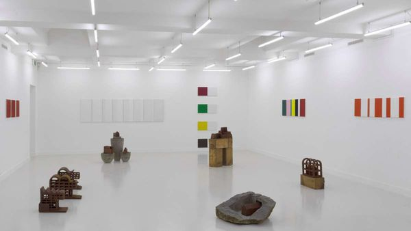 Simple arithmetic (Group Exhibition), Willem Baars Projects (2 of 2)