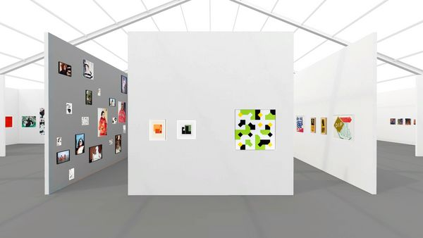 Booth B12 : kaufmann repetto (Group Exhibition), kaufmann repetto (6 of 12)