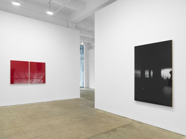Surveillance by Kate Shepherd, Galerie Lelong | New York (7 of 7)