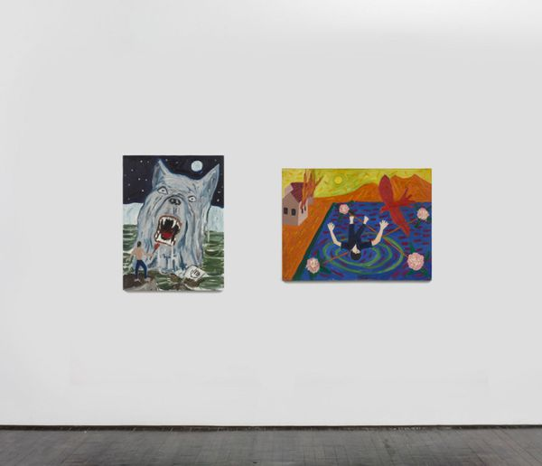 Noah's Ark (Group Exhibition), Nicelle Beauchene Gallery (3 of 4)