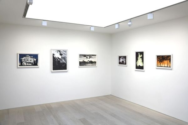 Summer Exhibition (Group Exhibition), Cristea Roberts Gallery (4 of 6)