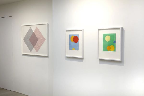 Summer Exhibition (Group Exhibition), Cristea Roberts Gallery (2 of 6)