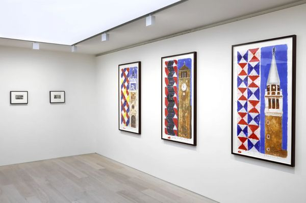 Summer Exhibition (Group Exhibition), Cristea Roberts Gallery (3 of 6)
