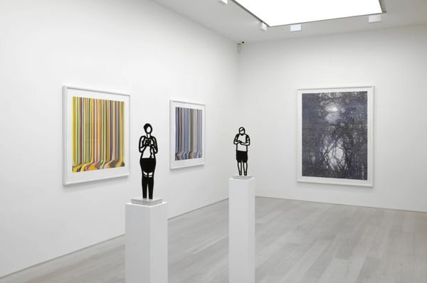 Summer Exhibition (Group Exhibition), Cristea Roberts Gallery (6 of 6)