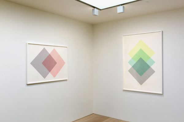 Print Projects Space (Group Exhibition), Cristea Roberts Gallery (5 of 5)