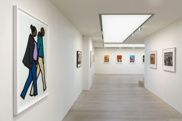 Print Projects Space (Group Exhibition), Cristea Roberts Gallery (2 of 5)