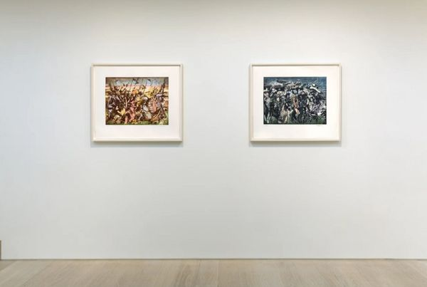 Print Projects Space (Group Exhibition), Cristea Roberts Gallery (3 of 5)