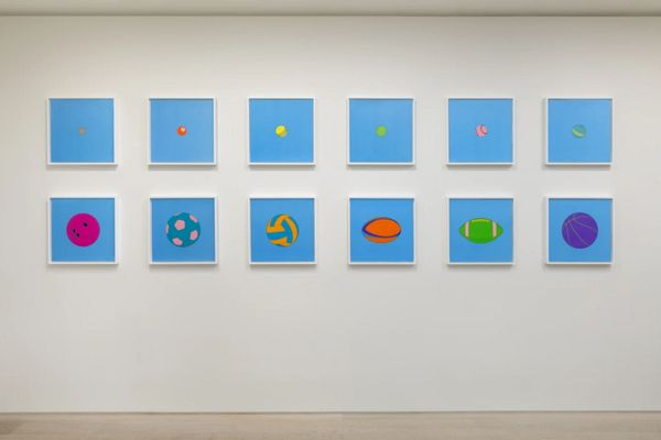 Print Projects Space (Group Exhibition), Cristea Roberts Gallery (4 of 5)