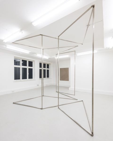 Untitled (folding rooms)