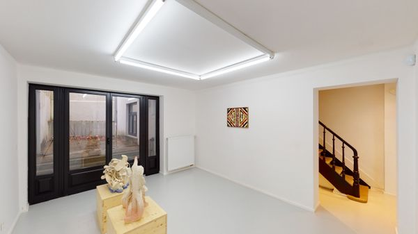 Not so far from us (Group Exhibition), MLF | Marie-Laure Fleisch, Brussels (10 of 15)