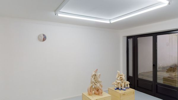 Not so far from us (Group Exhibition), MLF | Marie-Laure Fleisch, Brussels (15 of 15)