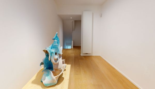Not so far from us (Group Exhibition), MLF | Marie-Laure Fleisch, Brussels (8 of 15)