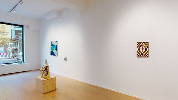Not so far from us (Group Exhibition), MLF | Marie-Laure Fleisch, Brussels (5 of 15)