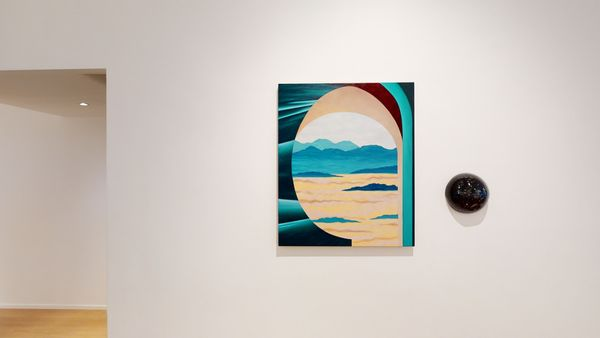 Not so far from us (Group Exhibition), MLF | Marie-Laure Fleisch, Brussels (3 of 15)