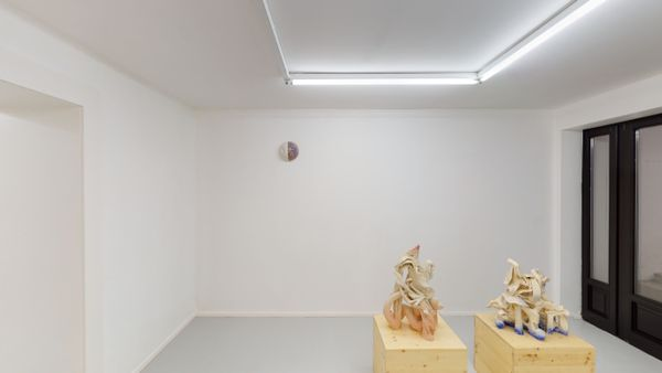 Not so far from us (Group Exhibition), MLF | Marie-Laure Fleisch, Brussels (9 of 15)
