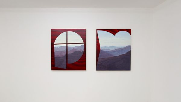 Not so far from us (Group Exhibition), MLF | Marie-Laure Fleisch, Brussels (11 of 15)